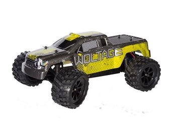 "2Fast2Fun Woltage 1:12 RTR Monster Truggy 40km/h - 2,4GHz - ""Riktig"" RC Bil"