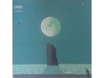 Mike Oldfield titel* Crises - Hägersten - Mike Oldfield titel* Crises - Hägersten