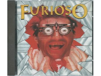 FURIOSO -FOOD FOR THOUGH