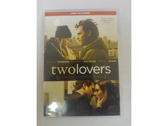 DVD - Two Lovers