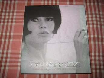 PAPARAZZI-SHAKEN & STIRRED FOR VIP'S AND WANNABES-ITALIENSK MUSIK-2 CD!