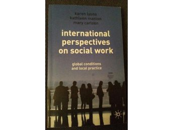 Bok - International perspectives on social work