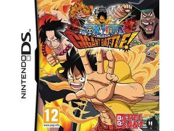 One Piece Gigant Battle! - Norrtälje - One Piece Gigant Battle! - Norrtälje