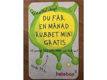 Halebop Rubbet med BRA NUMMER !!! - Bankeryd - Halebop Rubbet med BRA NUMMER !!! - Bankeryd
