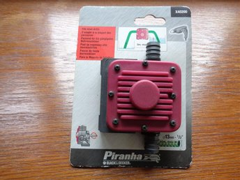 Ny pump till borrmaskin Piranha Black & Decker