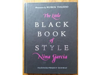 The Little Black Book of Style av Nina Garcia