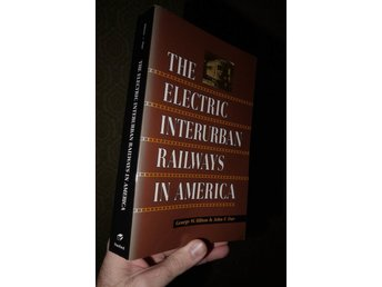 Electric Interurban Railways in America USA
