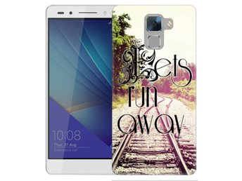 Huawei Honor 7 Skal Lets Run Away