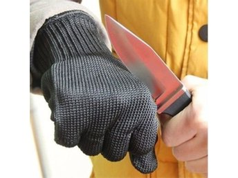 Hot Sale Safety Protective Gloves Sta...