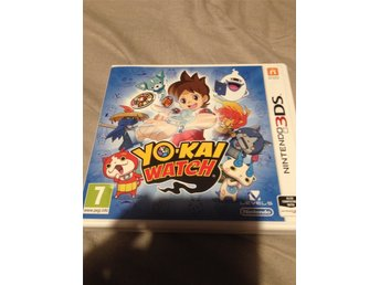 YO-KAI WATCH (new!)