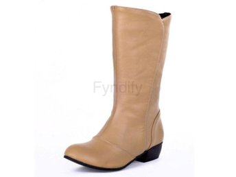 Dam Boots warm boot footwear shoes P9668 EUR Ivory 42
