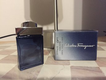 Salvatore Ferragamo 5 ml eau de toilette
