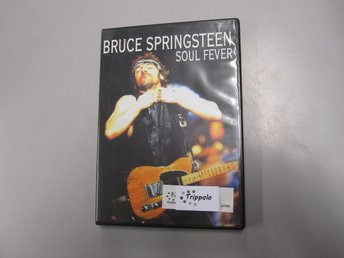 Bruce Springsteen - Soul fever