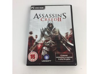 Assassin's Creed, PC-spel, assasin creed 2