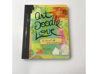 Bok, Art Doodle Love, Dawn DeVries Sokol, Häftad, ISBN: 9781617690129, 2019