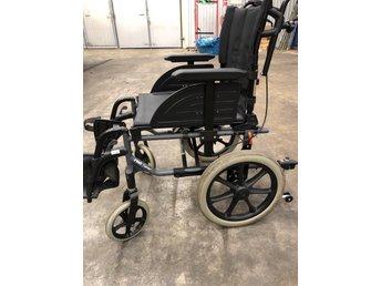 köpa begagnad rullstol