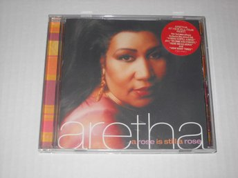 "Aretha Franklin ""a rose is still a rose"""
