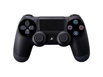 Sony Playstation 4 DualShock - Kalmar - Sony Playstation 4 DualShock - Kalmar