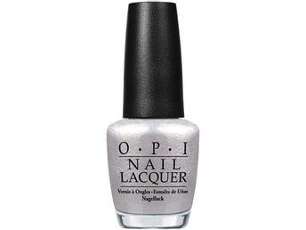 OPI Nail Lacquer Happy Anniversary 15ml