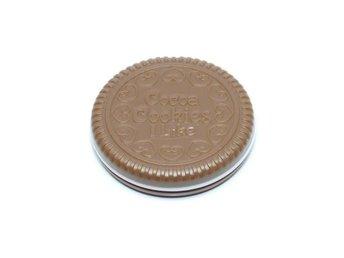 Sötaste fickspegeln! Fickspegel formad som en kaka. Mörk choklad - Kristianstad - Sötaste fickspegeln! Fickspegel formad som en kaka. Mörk choklad - Kristianstad