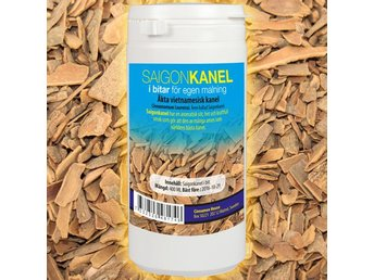 Saigon Kanel bitar 400 ML