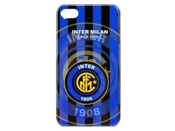 Inter Milan skal till iPhone 4s