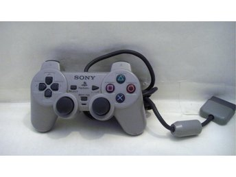 Analog Controller (dualshock) handkontroll, Playstation PS1 PS2