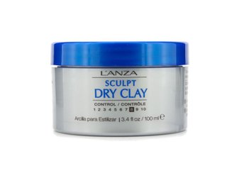 Healing Style Sculpt Dry Clay 100g