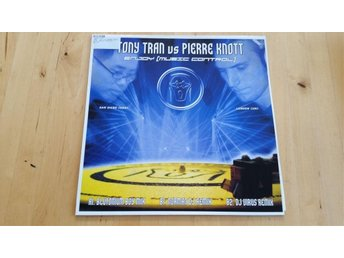 Tony Tran  vs Pierrre Knott - Enjov ( Music Control)