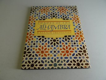 Shades of the Alhambra