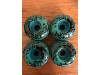 Spitfire wheels 53 mm nyskick skateboard skate