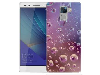 Huawei Honor 7 Skal Bubblor