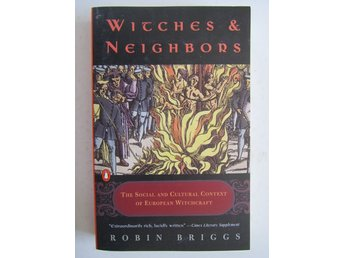 Witches & Neighbors European Witchcraft