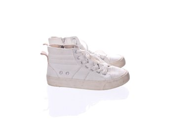 Zara Girls, Sneakers, Strl: 31, Vit