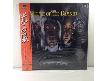 *NY* Klassiker: Village of the Damned Widescreeen 1LD