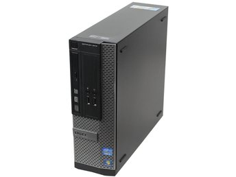 Dell Optiplex 3010 - i5 - SSD