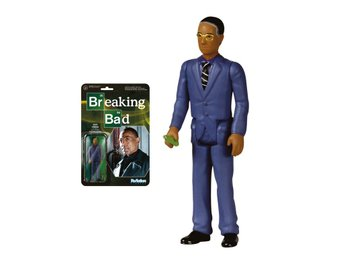 Breaking Bad ReAction Action Figure Gus Fring 10 cm
