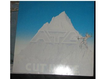 "NazaATC LP "" Cut in ice"