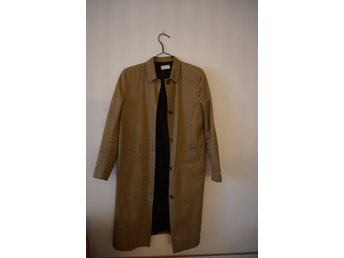 Weekday collection trenchcoat kappa beige S