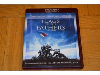 Flags Of Our Fathers HD DVD