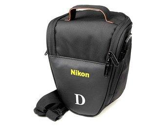 Kamera Väska Pro passar till NIKON D700 D300 D90 D200 D3100 - Hong Kong - Kamera Väska Pro passar till NIKON D700 D300 D90 D200 D3100 - Hong Kong