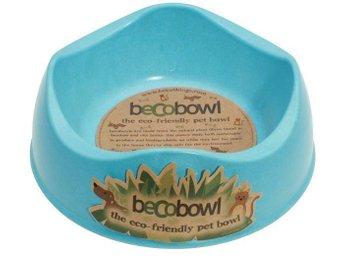 Beco Hundmatskål, ljusblå, Small - Mölndal - Beco Hundmatskål, ljusblå, Small - Mölndal