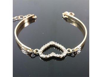 Cute Love Heart Armband Jewelry - Hong Kong - Cute Love Heart Armband Jewelry - Hong Kong