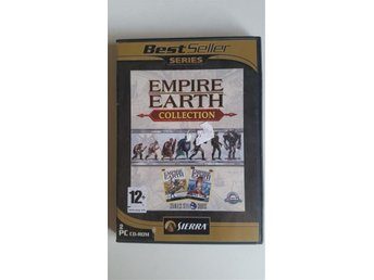 Empire Earth - Collection PC