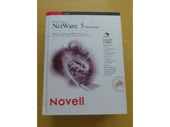 Novell netware 5 networks