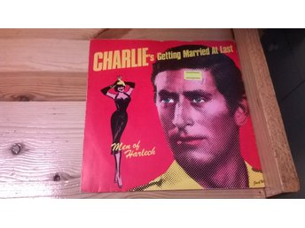Men Of Harlech - Charlie's Getting Married At Last, Tribute, EP - Kungshamn - Men Of Harlech - Charlie's Getting Married At Last, Tribute, EP - Kungshamn