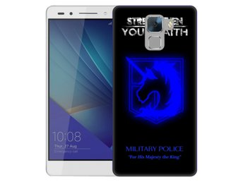 Huawei Honor 7 Skal Military Police