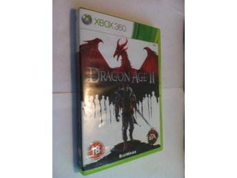 Xbox 360: Dragon Age II (2)
