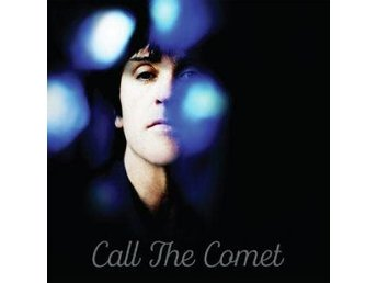 Marr Johnny: Call the comet 2018 (Digi) (CD)