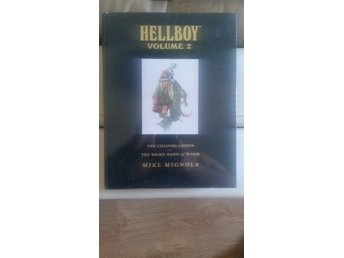 Hellboy - Volume 2 - Library edition